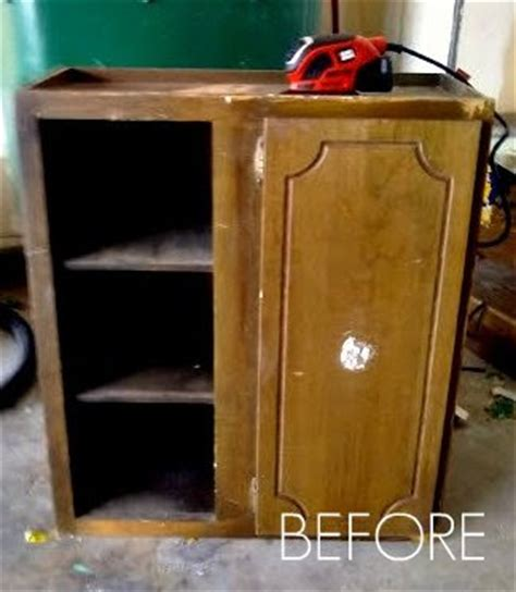 repurpose old kitchen cabinets west furniture revival revival monday 64 repurposed