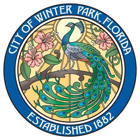 City Of Winter Garden Utilities city of winter park