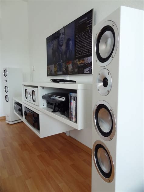 bedroom speakers http i45 tinypic com rtj7gk jpg cinema idee