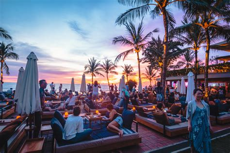 potato head beach club bali  bali bible