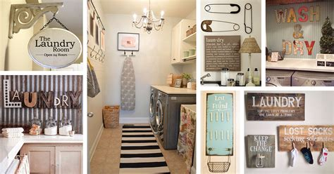 25 Best Vintage Laundry Room Decor Ideas And Designs For 2017 Vintage Laundry Room Decor