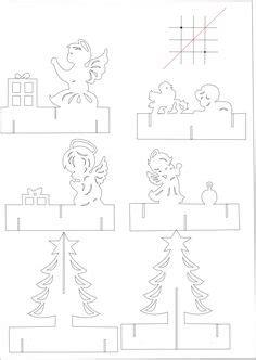 Reindeer Pop Up Card Template by Pin De Gris Pollis En Ideas C M P Navidad
