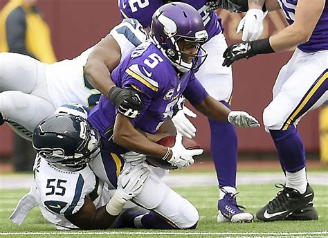 Vikings Tickets Giveaway - vikings experience factor heavily favors seattle twincities com