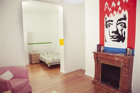 the near room sublime student room near the district of madrid santa engracia 70 room 5