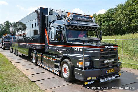 truck shows 2013 events und modelbau 2013 niederlande truckshow liessel