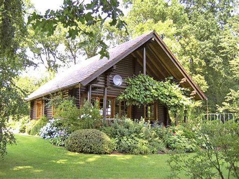 Holzhütte Berge Mieten by Ferienhaus Blockhaus Dammer Berge Frau Birgit Hardinghaus