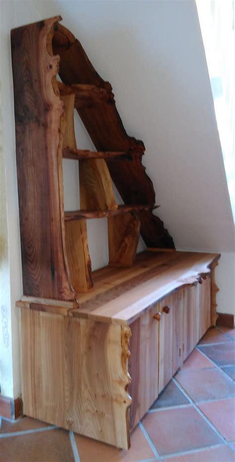 Handmade Furniture Scotland - cottage cabinet 1 neil fyffeneil fyffe