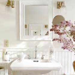 White Bathroom Decorating Ideas White Bathroom Ideas Terrys Fabrics S Blog