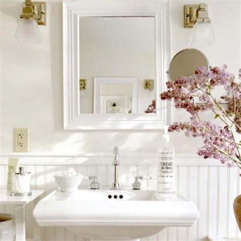 White Bathroom Ideas - white bathroom ideas terrys fabrics s