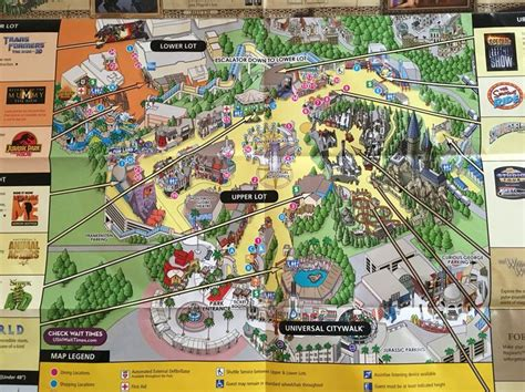 universal orlando map universal studio map harry potter www pixshark images galleries with a bite