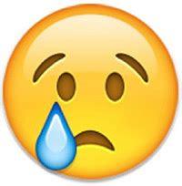 imagenes caritas llorando bajo una luna totalit 224 it i 10 emoticons che non devi usare quando