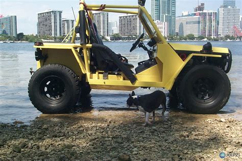 jeep buggy yup its under water video