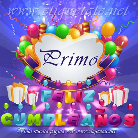 imagenes cumpleaños originales regalos originales para el cumplea 241 os de un primo