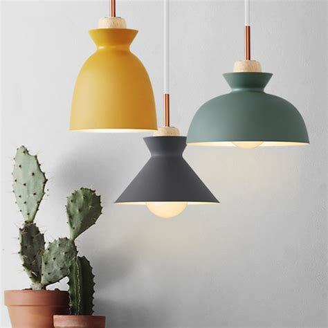 Scandinavian Lighting Fixtures Get Cheap Scandinavian Lighting Fixtures Aliexpress Alibaba