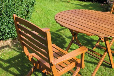 xyladecor tuinmeubelen houten tuinmeubelen onderhoud bescherming xyladecor blog