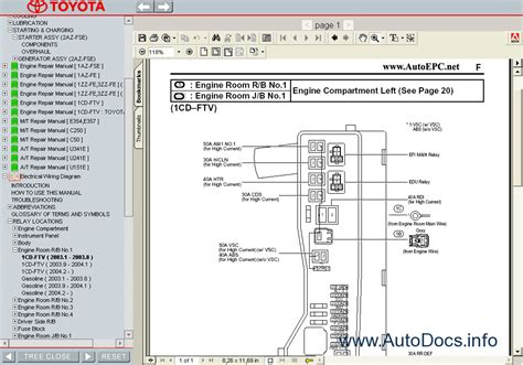 small engine repair manuals free download 2008 toyota highlander on board diagnostic system toyota avensis 2003 2008 service manual repair manual order download