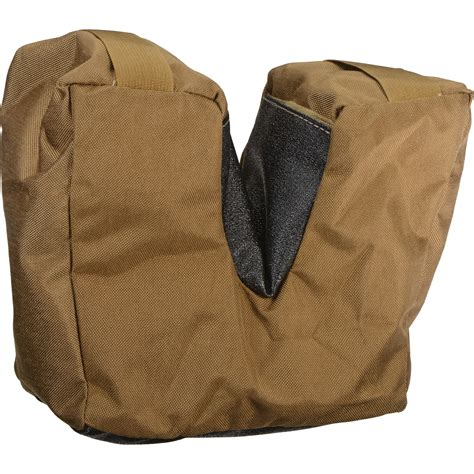 support vest the vest bean bag support small coyote 10305cs