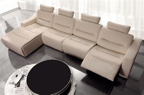 L Shaped Recliner by L Shaped Sofa With Recliner L Shaped Living Room Best