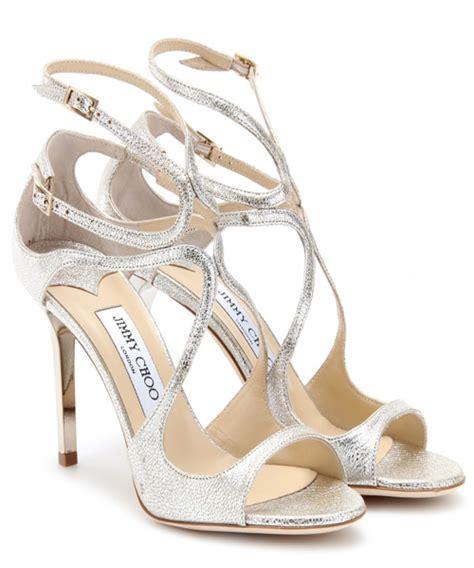 designer bridal shoes jimmy choo designer wedding shoes collection 8