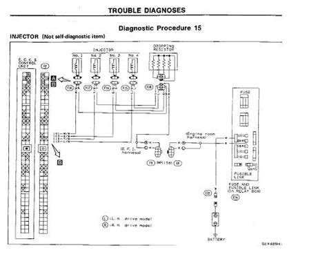 ca18det ignition wiring diagram efcaviation