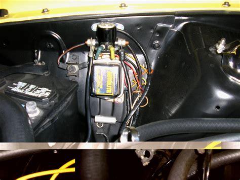 1969 mustang starter solenoid wiring diagram wiring diagram