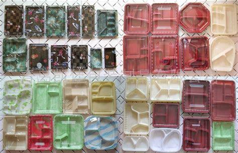 Mangkok Plastik Lunch Box grosir lunch box plastik catering murah grosir kotak