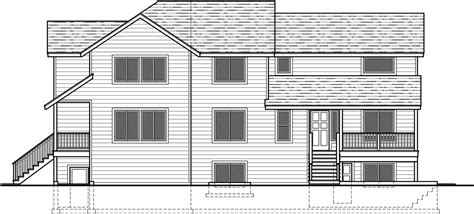 corner lot duplex plans corner lot duplex house plans 6 bedroom duplex house plans