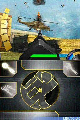 emuparadise nintendo takedown blood stone goldeneye 007 nintendo ds review gaming