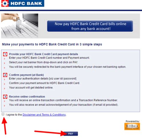 how to make payment through credit card hdfc credit card pay through neft infocard co