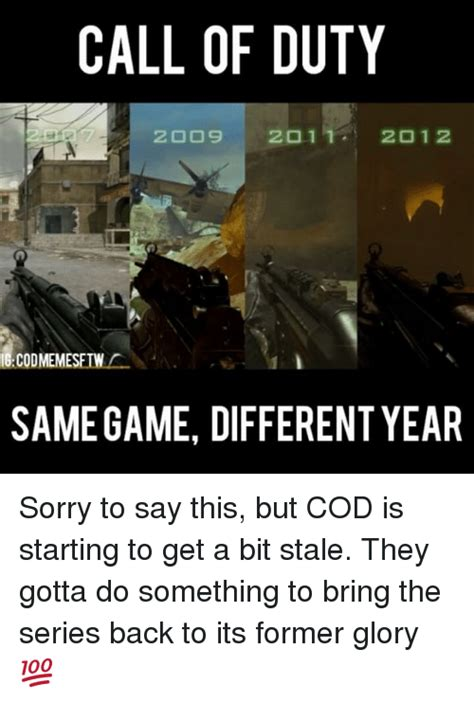 funny call of duty memes of 2017 on sizzle