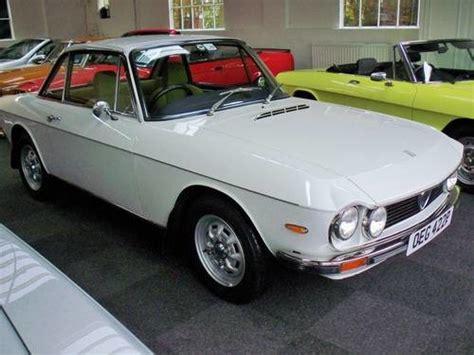 Lancia For Sale For Sale Lancia Fulvia 1 3 Rallye 1 3 S3 Rhd 1976