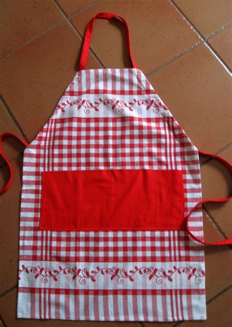 pattern for apron with towel 21 best easy diy gifts images on pinterest easy diy