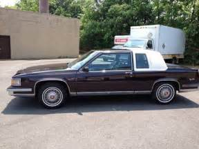 1986 Cadillac Coupe 1986 Cadillac Coupe Flickr Photo