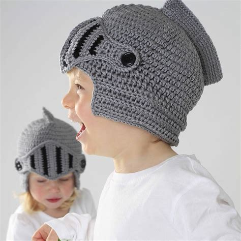 Handmade Beanies - child s handmade helmet hat by ruby custard