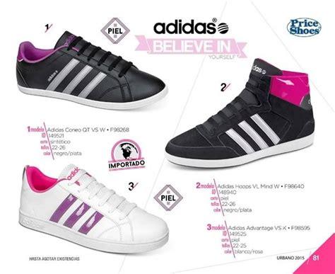 price shoes catalogo zapatillas urbano