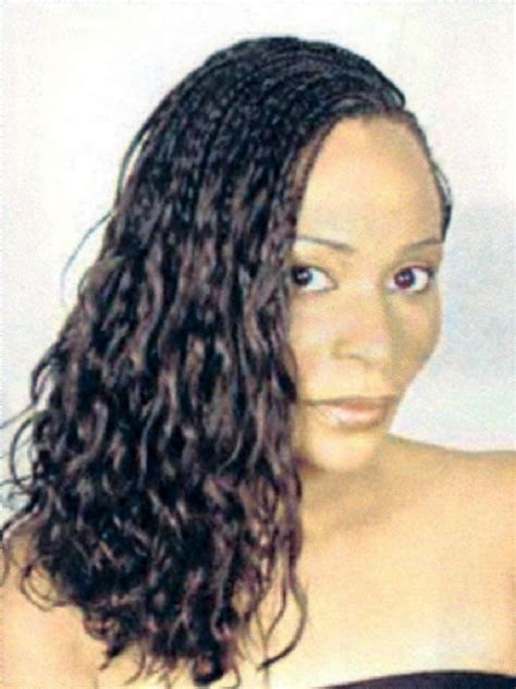 curly micro braids hairstyles curly micro braids hairstyles