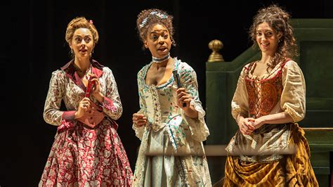 Theatre Wardrobe by Costume And Props Hire National Theatre