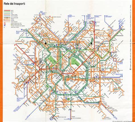 atm pavia cartina con mezzi pubblici my