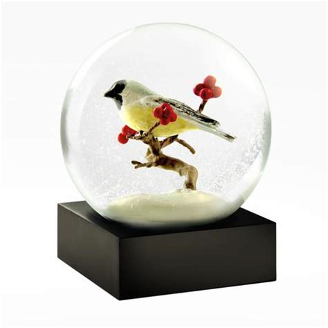 moonlight snow globe coolsnowglobes