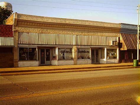 Furniture Stores Okc by Hartshorne Ok Furniture Store In Downtown Hartshorne