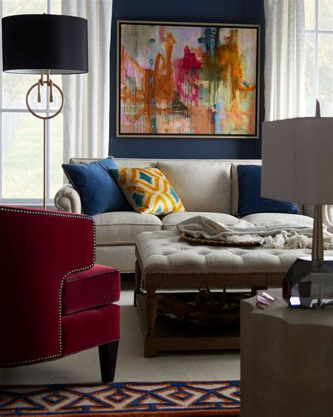 horchow furniture luxury furniture sofas tables bedroom at horchow