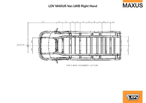ldv maxus wiring diagram guides 28 images trymark