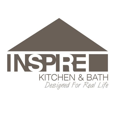 kitchen bath design inspire kitchen bath logo design