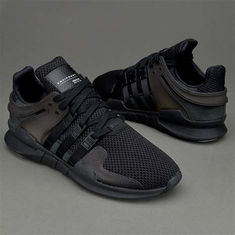 Harga Adidas Equipment Original sepatu sneakers adidas equipment support adv black
