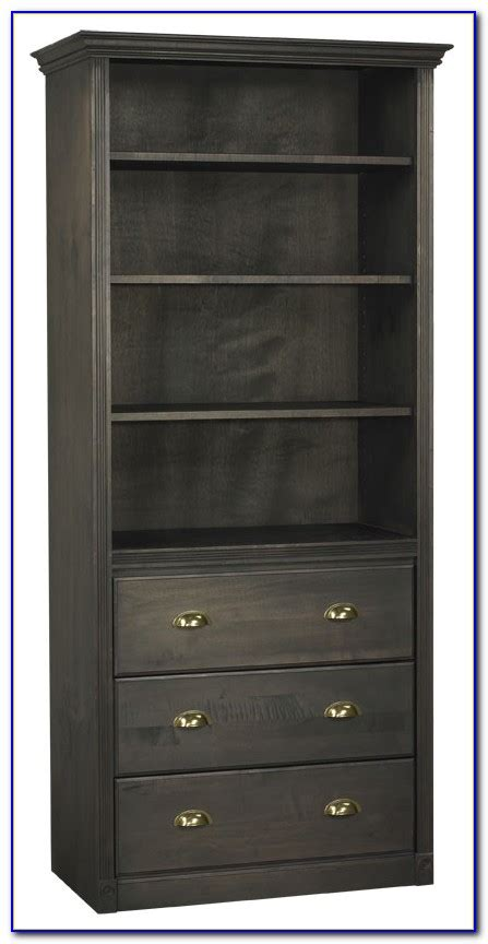 bookcase with drawers on bottom bookcase with drawers uk bookcase home design ideas