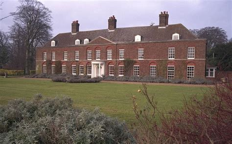 anmer hall in norfolk a home fit to make royal family history telegraph