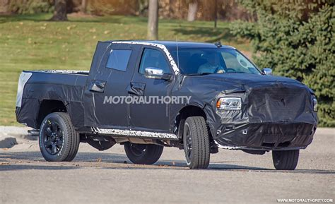 2020 Dodge Ram Hd by 2020 Ram 2500 3500 Heavy Duty