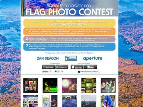 web design hashtags instagram dan deacon instagram hashtag contest website atlantic design