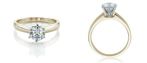 14 flawless engagement rings 1 000 wedded