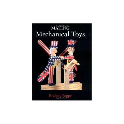 libro making mechanical cards making mechanical toys tienda teatral